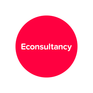 Econsultancy Ecommerce Research