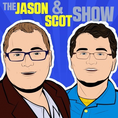 The Jason & Scot Show - Ecommerce and Retail News