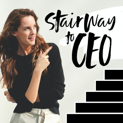 Stairway to CEO Podcast