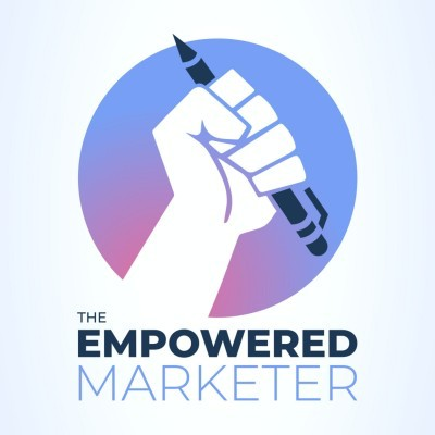 The Empowered Marketer Ecommerce Podcast
