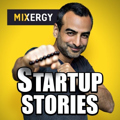 Mixergy Ecommerce Podcasts
