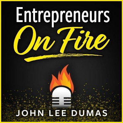 Entrepreneurs on Fire Online Business Podcast