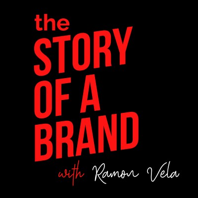 The Story of a Brand Podcast