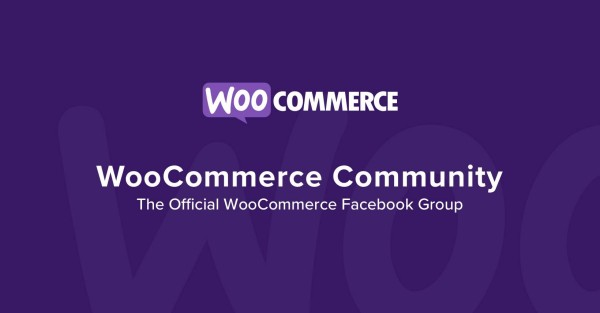 WooCommerce Community Facebook Group