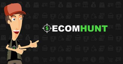 EcomHunt Official Facebook Group