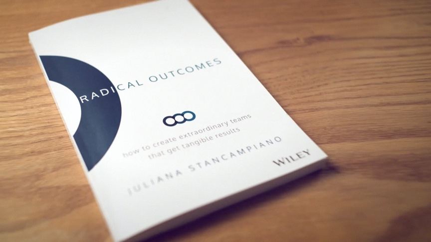 Our Book: Radical Outcomes