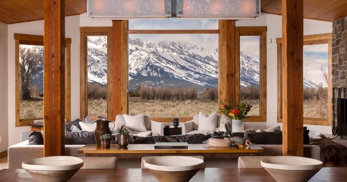 The Best Interior Designer in Each Us State Wyoming