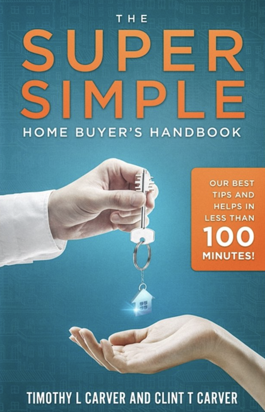 5 Must-Read Books for First-Time Homebuyers