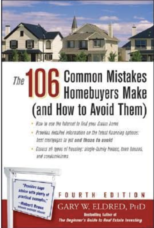 5 Must-Read Books for First-Time Homebuyers amazon