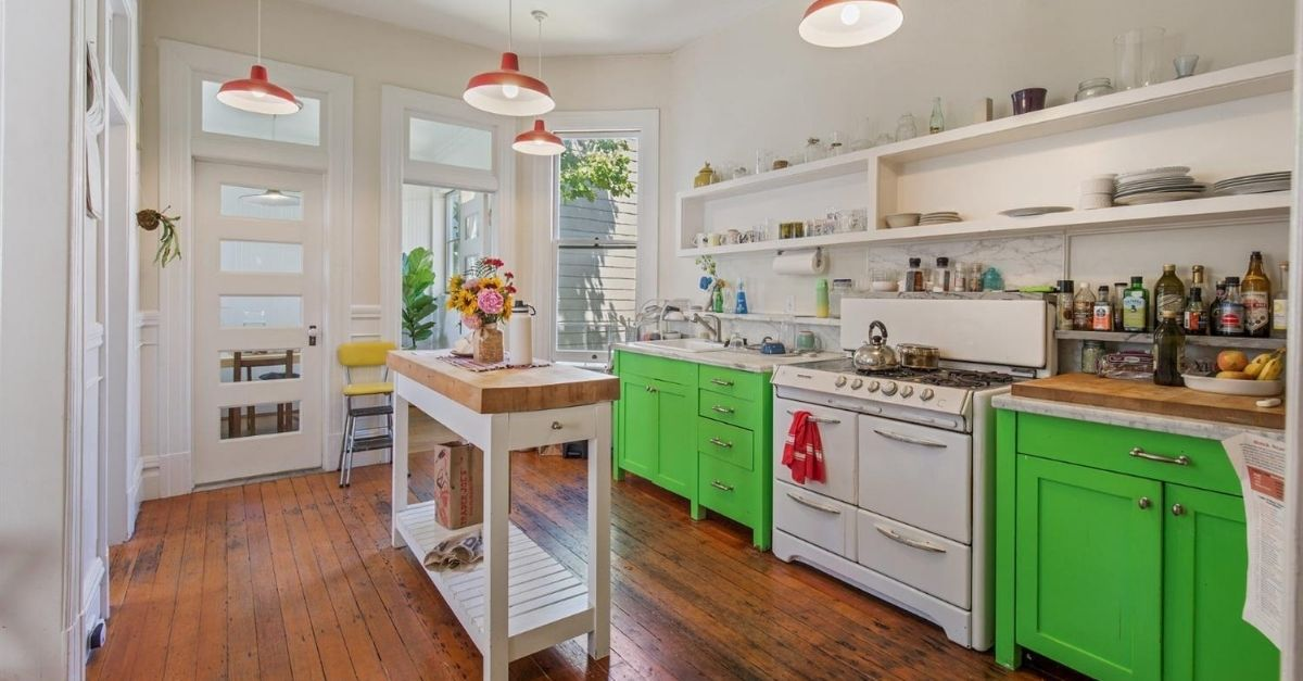 Unique Homes for Sale in San Francisco Right Now