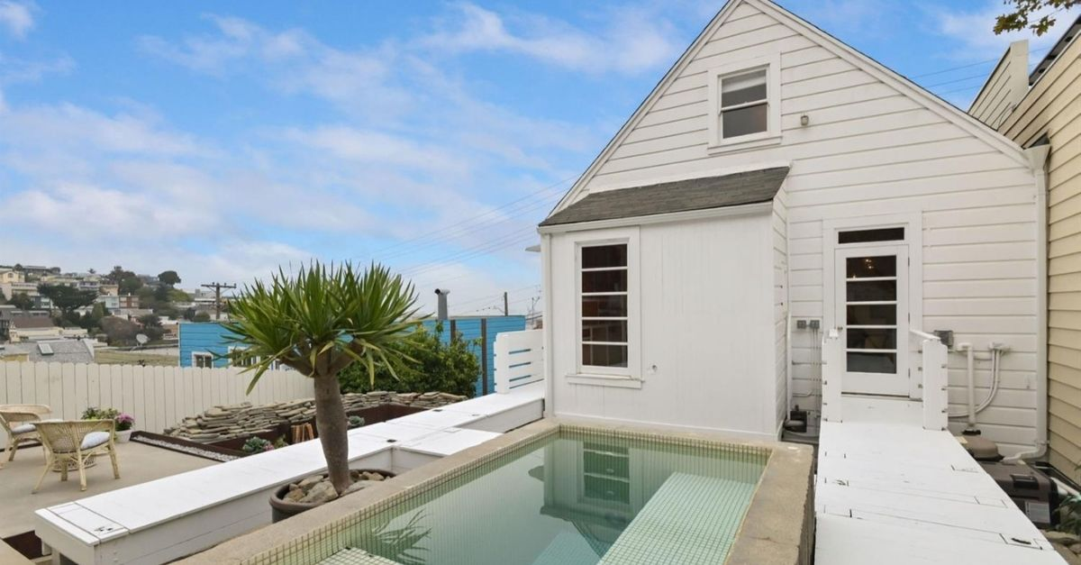Homes for Sale in San Francisco Right Now