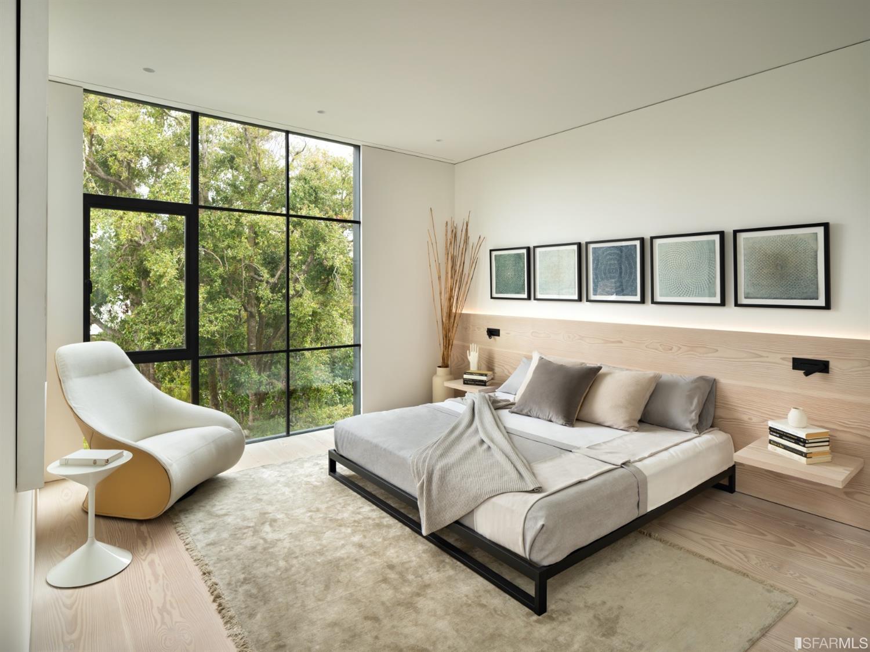 363 Jersey Street, San Francisco bedroom