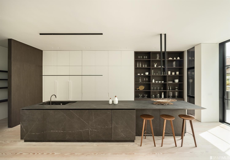 363 Jersey Street, San Francisco kitchen