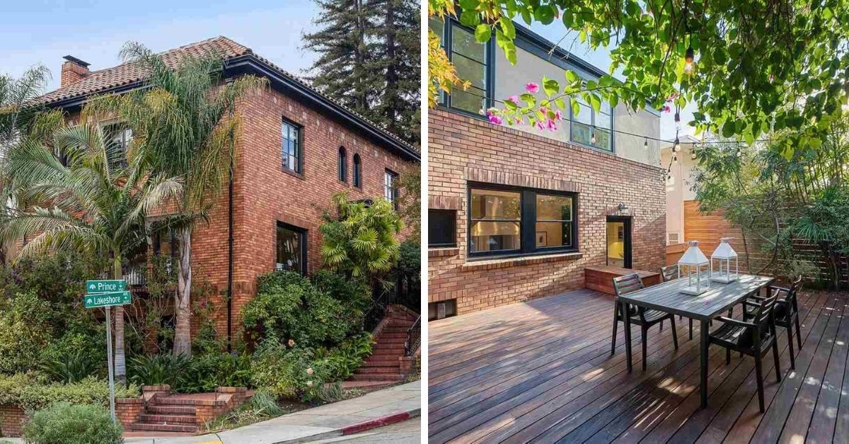 25 Awe-Inspiring Homes for Sale in California Right Now