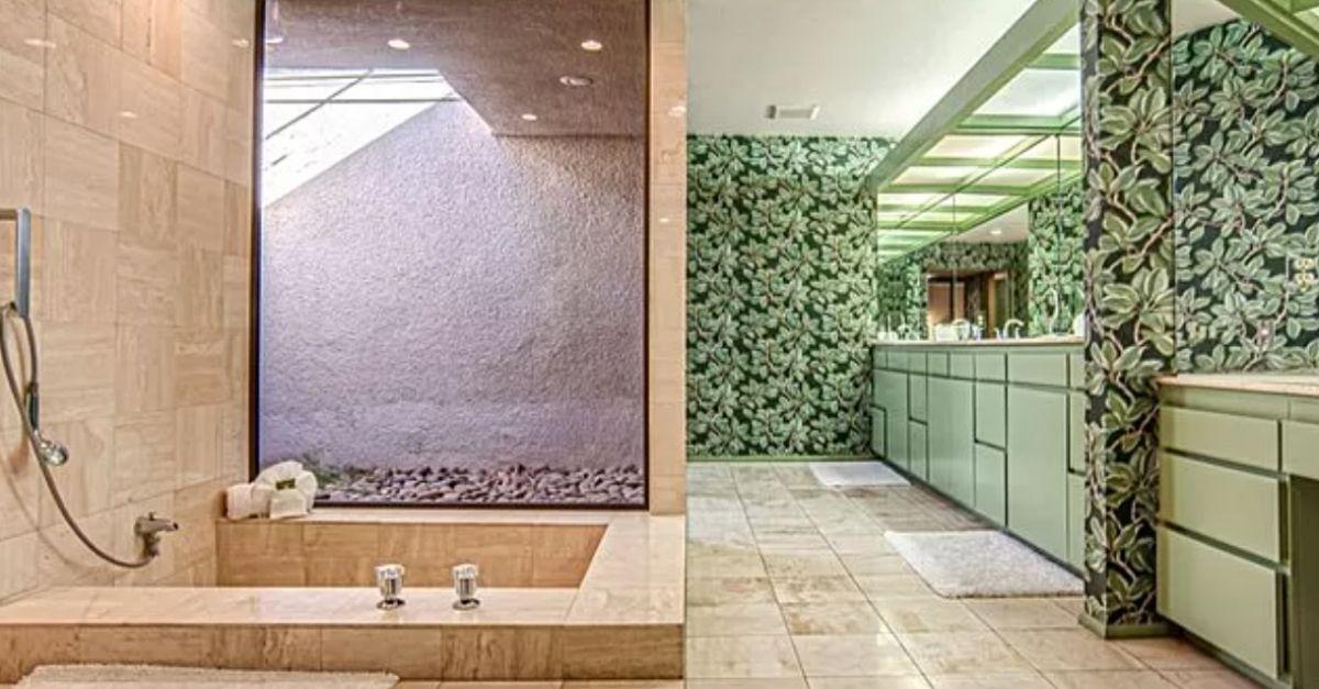 750 Camino Norte, Palm Springs, CA 92262 bathroom