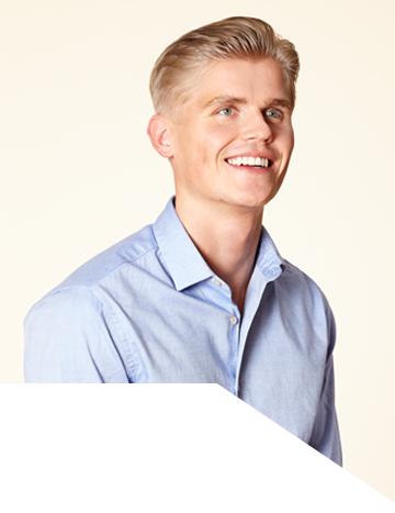 Niels Politiek, Smart Office Advisor