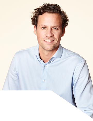 Bas Schellekens, Sales executive
