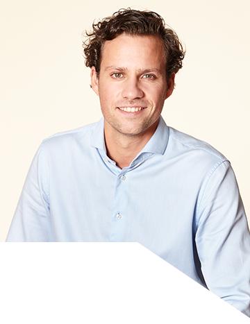 Nick van der Kloor