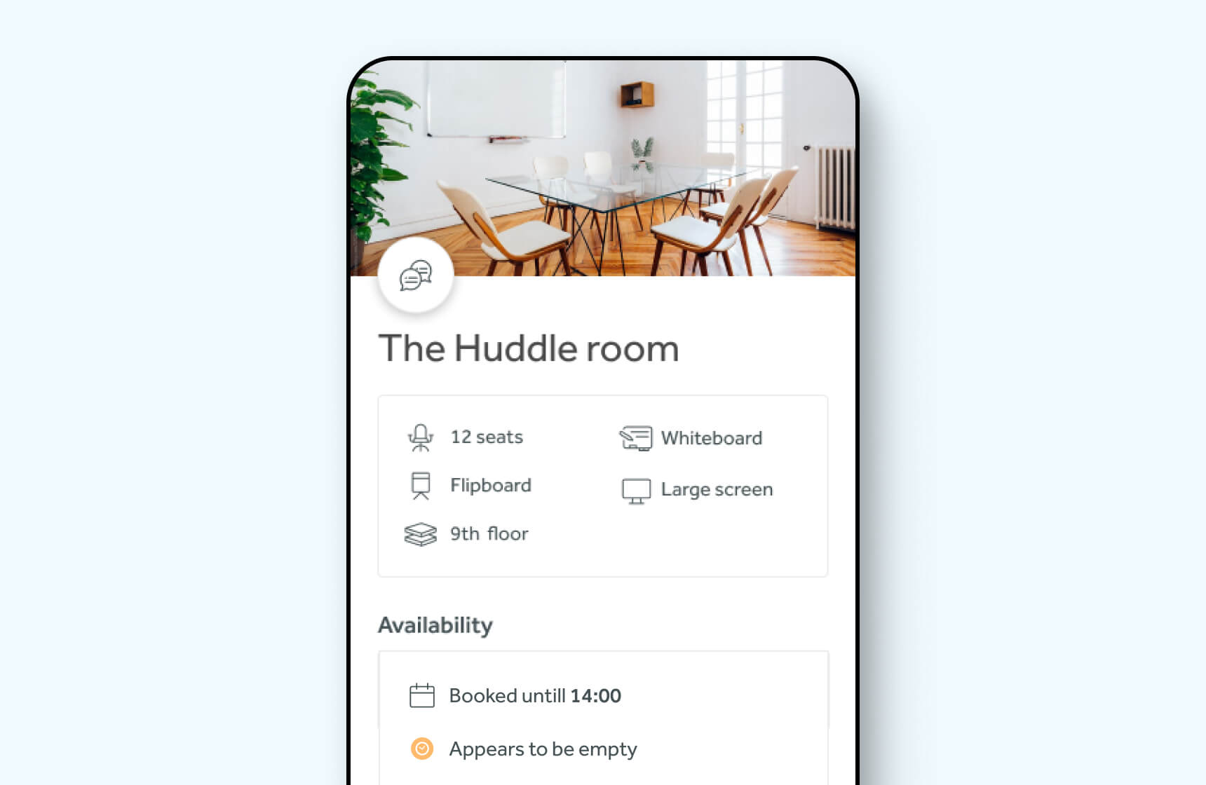 Mapiq Platform Screenshot