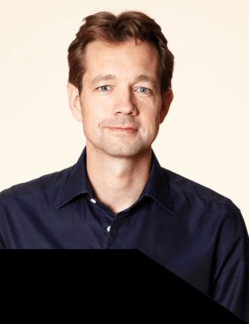 Sander Schutte, CEO at Mapiq