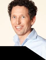 Jasper Schuurmans, CTO at Mapiq