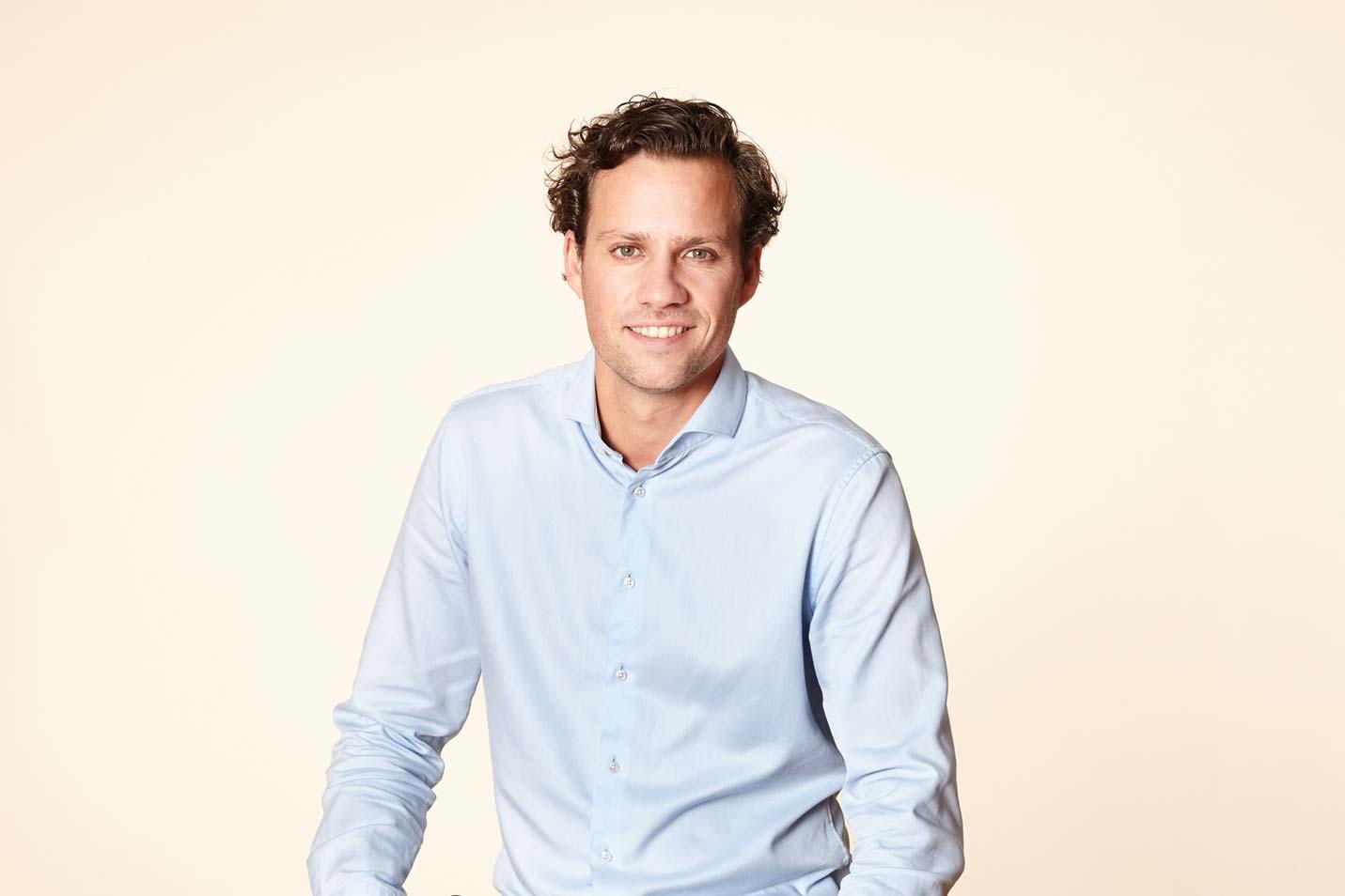 Bas Schellekens, team member
