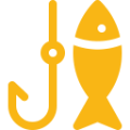 on the water icon