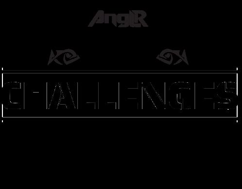 Anglr challenges logo