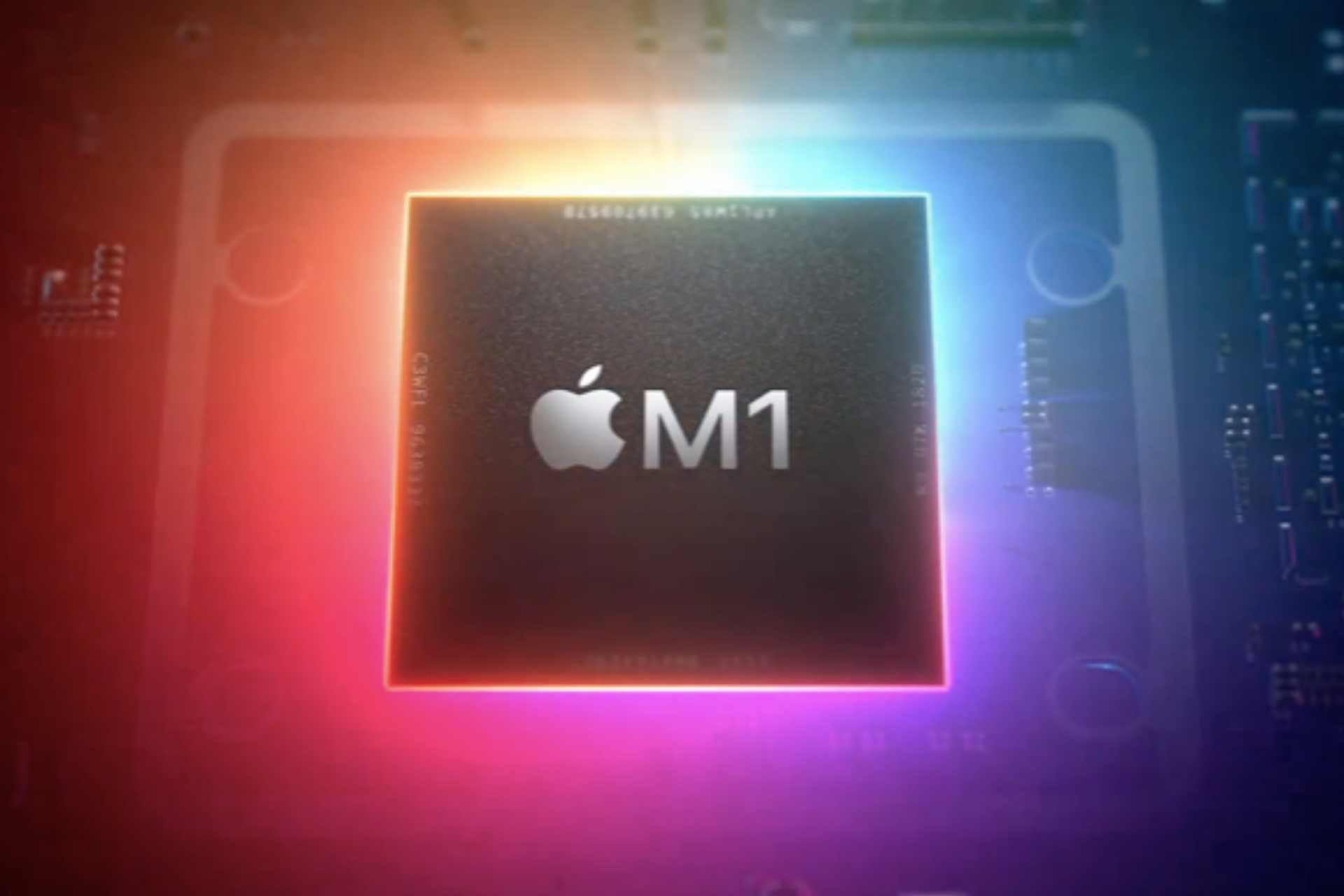 M1 chipset with ARM technology was introduced by Apple in November 10th, 2020