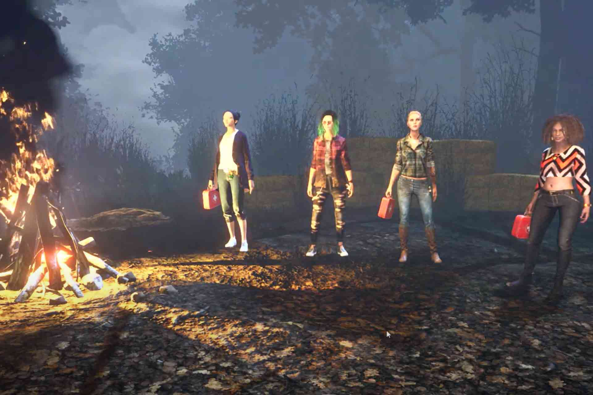 How to play Dead by Daylight game and win.