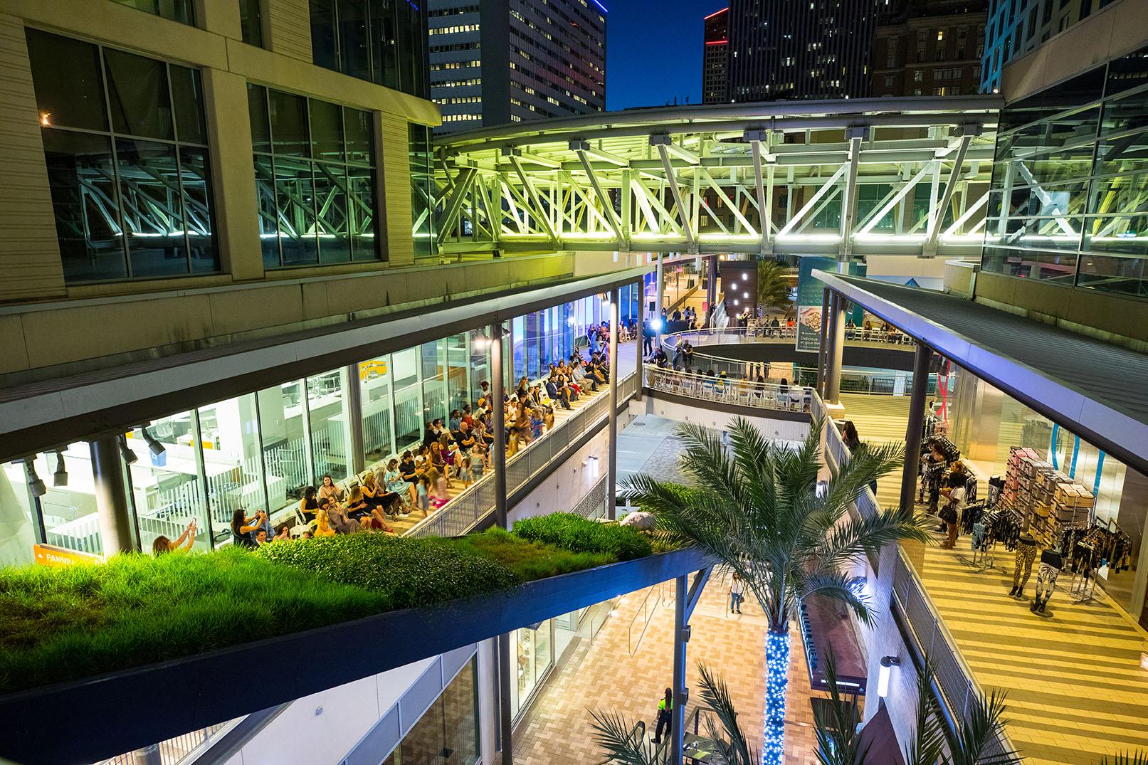 GreenStreet in Houston, Texas