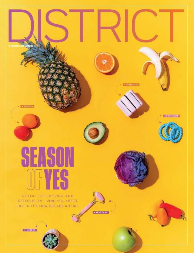 District Magazine Spring 2020