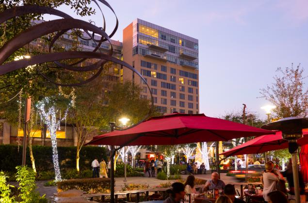 CityCentre Houston