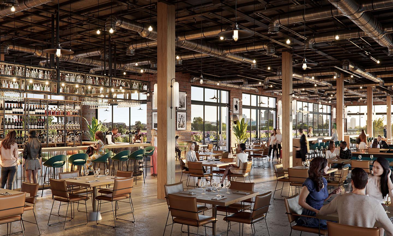East River Development
