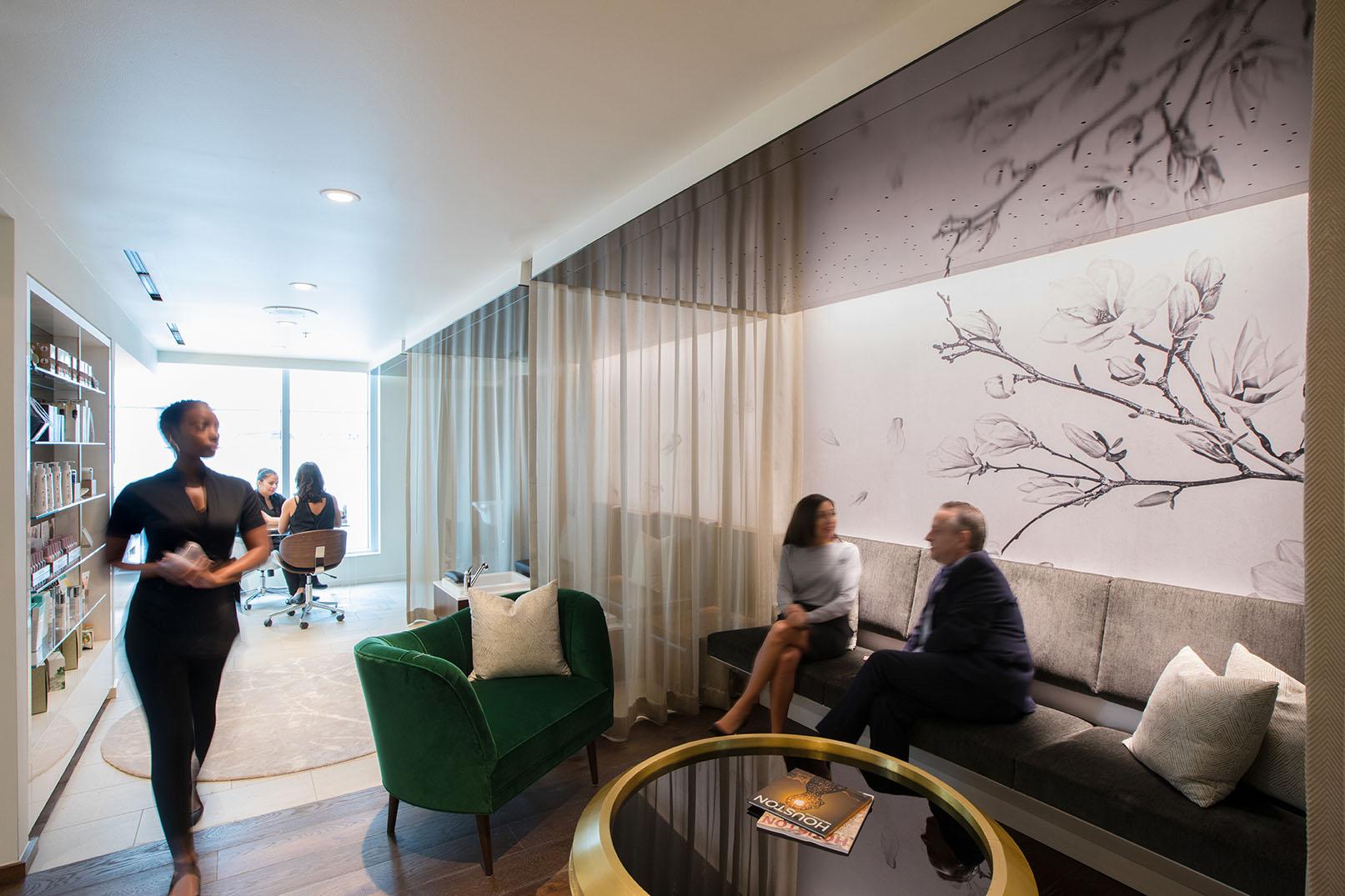 Hotel Alessandra in Houston, Texas