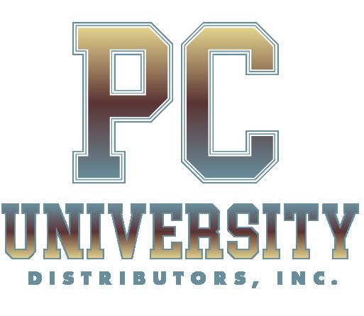 PC University Distributors