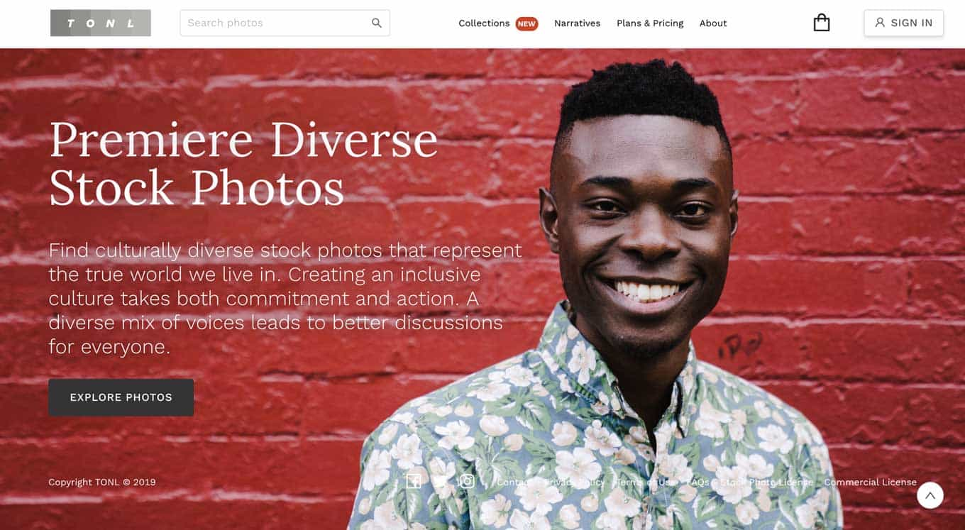 Premiere Diverse Stock Photos - Find culturally diverse stock photos that represent the true world we live in. Creating an inclusive culture takes both commitment and action. A diverse mix of voices leads to better discussions for everyone. Explore representative stock photos on TONL.