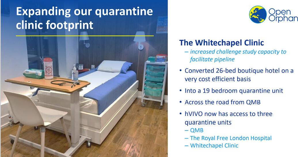 open-oprhan-quarantine-clinic-footprint