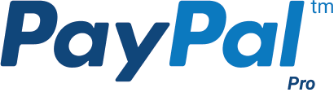 Intergate with paypal and accept payments globally
