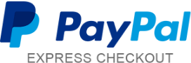 Intergate with paypal express and accept payments globally