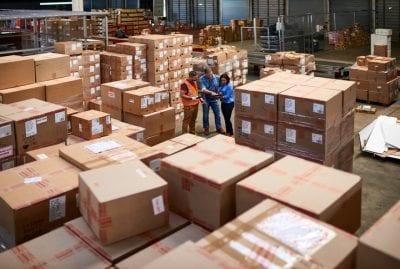 determine ltl freight class