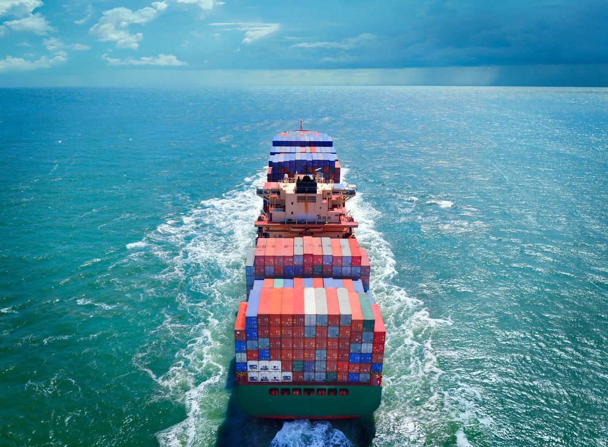 ocean lcl shipping