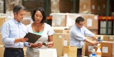 what is logistics management