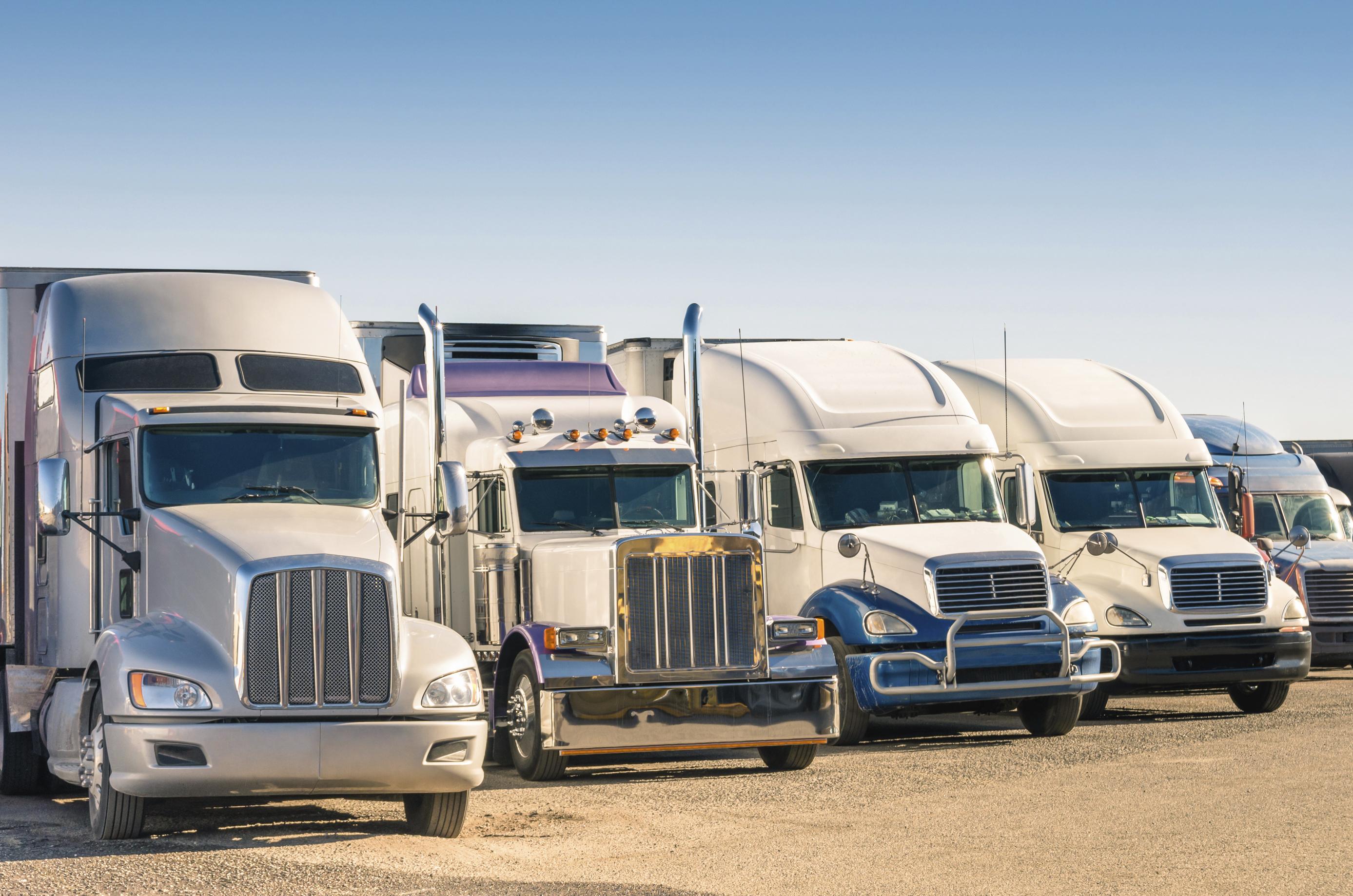backhaul freight