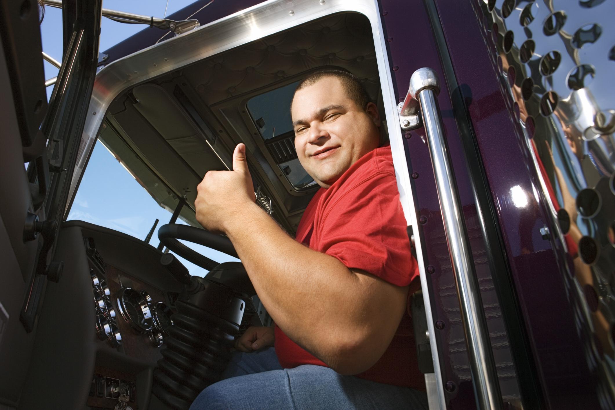 Preventing-driver-harassment