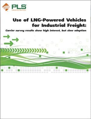 Liquefied Natural Gas (LNG) Carrier Survey