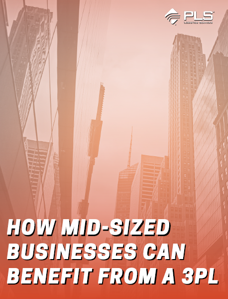 How Mid-Sized Businesses  Can Benefit From A 3PL