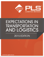 2015 Trends eBook Expectations In Transportation And Logistics