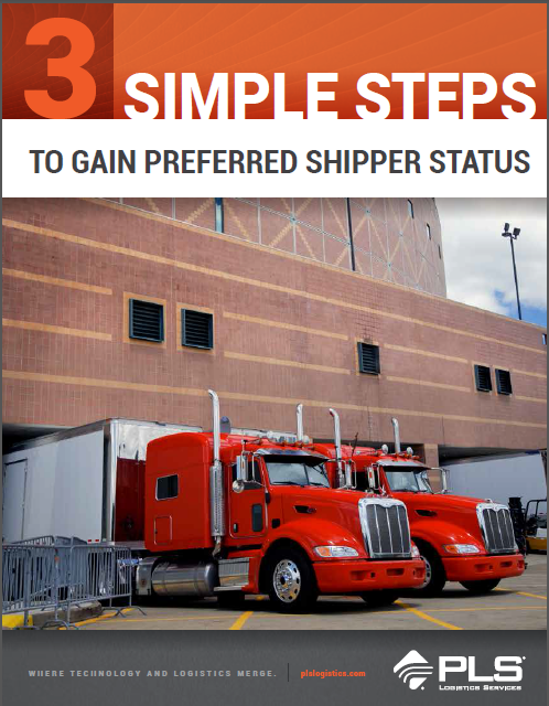 How to Become a Preferred Shipper 3 Simple Steps To Gain Preferred Shipper Status