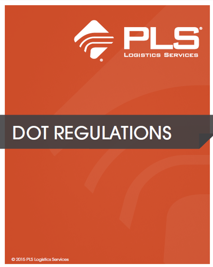 DOT Regulations eBook Current Rules And Regulations